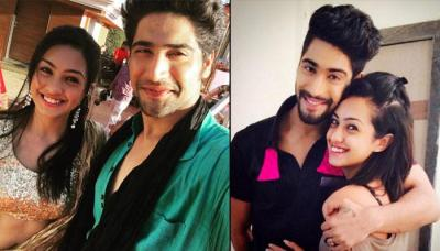 12 Popular Indian Television Celebrities Who Found Love