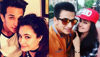 a931c60288 Yuvika Chaudhary Reveals Her Feelings For Prince Narula For The First Time  Ever
