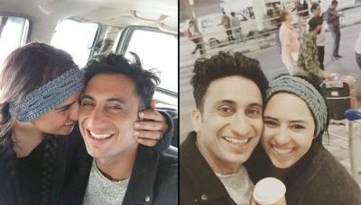 MTV Splitsvilla 9' Winner Gurmeet Rehal Gets Married To His