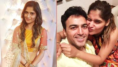 Is 'Uttaran' Fame Actress Aarti Singh Patching Up With Her Ex Actor Boyfriend Ayaz Khan?
