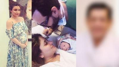 Bua Soha Ali Khan Revealed Something Big About Her Nephew Taimur Ali Khan