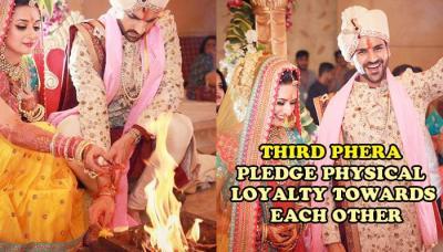 Significance Of 'Haldi' Ceremony