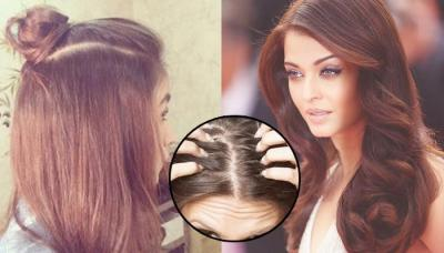 7 Side Effects Of Hair Colouring That All Girls Must Know Before ...