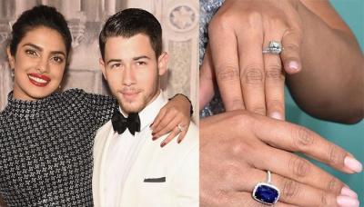 Priyanka Chopra And Nick Jonas Wedding Date Is Out It Will Be A