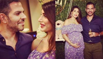 Priya Sachdev's Birthday Wish For 'Her Champion' Husband Sunjay Kapur Is Beautiful Beyond Words