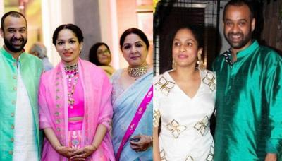Neena Gupta Shares The Latest Update On Daughter Masaba Gupta And Madhu Mantena's Trial Separation