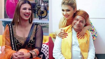 Before Dating 65-Year-Old Anup, Jasleen, 25, Was In A Relation With A 47-Year-Old Bollywood Singer