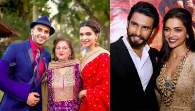 Deepika Padukone And Ranveer Singh's Wedding Pics Will Be Shared Soon, But On This Unique Condition