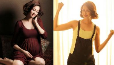Saumya Tandon Of Bhabhiji Ghar Par Hai Reveals If She Will Continue To Work After Becoming A Mother