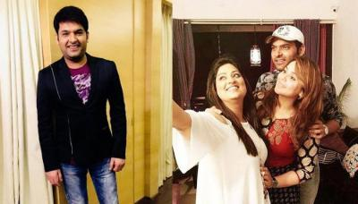 Ahead Of Wedding, Kapil Sharma Says His Marriage With Ginni Will Bring A Huge Change In Him