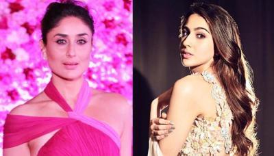Kareena Kapoor Has A Big Compliment For Step-Daughter Sara Ali Khan, Makes Interesting Revelations