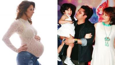 Mohit Suri And Udita Goswami Become Parents For Second Time, She Shares Pics From Maternity Shoot