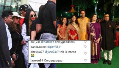Beyonce Is In India For Isha Ambani And Anand Piramal's Wedding Festivities, Fans Can't Believe It