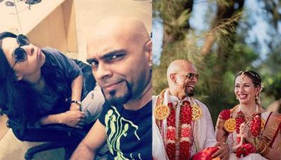 Raghu Ram's Ex-Wife, Sugandha Garg Can't Wait For Him And His New Wife Natalie To Get Back To Mumbai