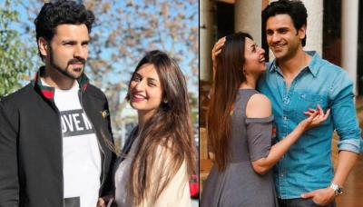 After A Lot Of Rumours, Vivek Dahiya Finally Clears The Air About Wife Divyanka Tripathi's Pregnancy