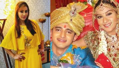 Shocking! Shilpa Shinde Reveals She Almost Got Married To Another Man, Besides Romit Raj