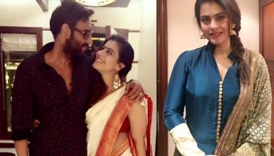 Kajol Openly Talks About Failed Relationships And The Secret Behind Her Successful Marriage