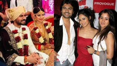 Newly-Wedded Gaurav Chopra Talks About Reception Plans, Says Even His Exes Are Invited