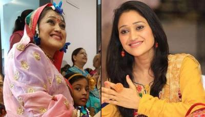 Disha Vakani's Husband's Interference Made Her Dayaben Role End In