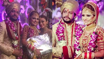 'Ishqbaaz' Fame Actress Vividha Kirti Gets Married To Her Childhood Friend (Pictures Inside)