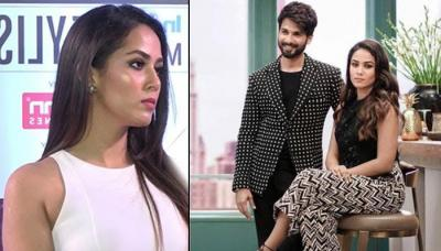 Mira Kapoor Reveals The Time When She Threw Shahid Kapoor Out Of Their House, And Why!