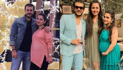 'Kuch Rang Pyaar Ke Aese Bhi' Actor, Jay Soni And His Wife Pooja Soni Become Proud Parents