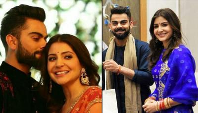 Anushka Sharma Plans To Spend Her First Birthday After Marriage Together With Hubby Virat Kohli