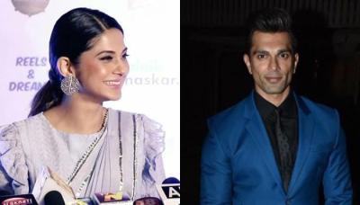 Coincidence? Ex-Couple Jennifer-Karan Wear Colour-Coordinated Outfits For Dada Saheb Phalke Awards