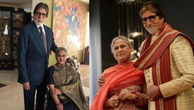 a6ad91698b Amitabh Bachchan s Heart-Warming Birthday Message For Jaya Bachchan Should  Not Be Missed