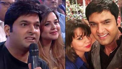 Preeti Simoes Feels Kapil Sharma's Downfall Came After They