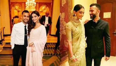 Sonam Kapoor S Wedding Gift For Anand Ahuja Is The Most Priceless He Will Ever Receive