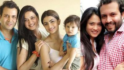 Shweta Tiwari's Husband Abhinav Kohli Clears If There Are Problems In Their Marriage