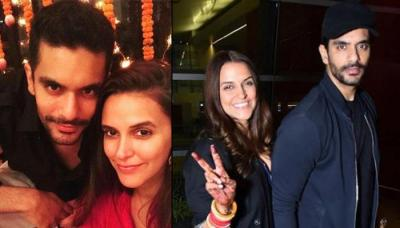 Amidst Neha Dhupia's Pregnancy Rumours, Angad Bedi Talks About Life Post-Marriage And Raising A Kid