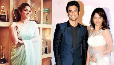 Ankita Lokhande Opens Up About Her Marriage Plans And Break Up With Sushant Singh Rajput