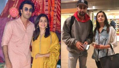 After Alia Bhatt, Her Boyfriend Ranbir Kapoor Reveals When He Wants To Get Married