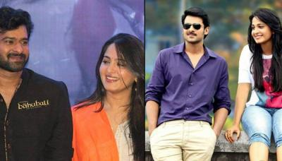 'Baahubali' Actor Prabhas Reacts To The Rumours About His Marriage With Co-Star Anushka Shetty