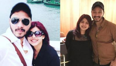 Shreyas Talpade Reveals The Name Of His One-And-A-Half Month Old Baby Girl And It's Very Unique!