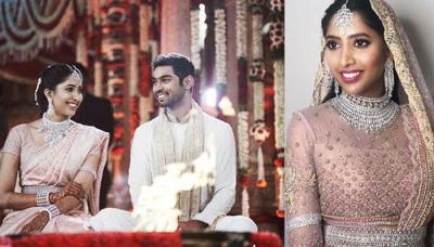 Shriya Bhupal Talks About Wedding With Anindith Reddy, She'll Wear