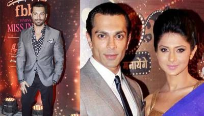 Karan Singh Grover Comments On Ex-Wife, Jennifer Winget, After Watching Her Show, 'Bepannaah'