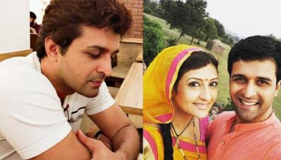 Emotional Sachin Shroff Says Ex-Wife, Juhi Parmar Never Loved Him, Reveals His Remarriage Plans
