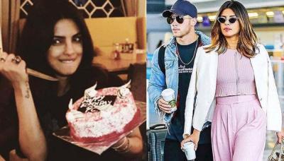 Nick Jonas Has The Most Special Birthday Surprise For Alleged Girlfriend Priyanka Chopra