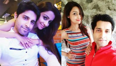 Anshuman malhotra and sanaya dating divas