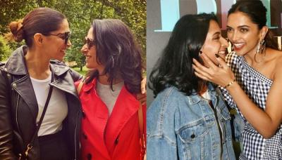 Anisha Padukone Opens Up About Sis Deepika Padukone's Battle With Depression, Says It Was Difficult