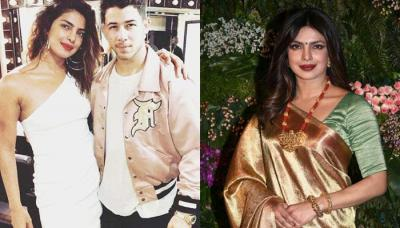 Nick Jonas And Priyanka Chopra's Engagement Bash: From Guest List, Venue, Cuisines To Their Outfit