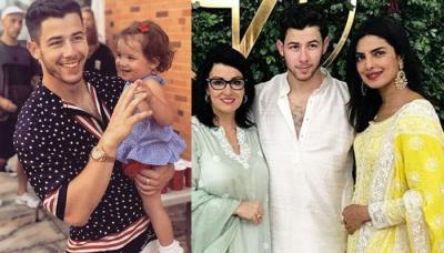 Priyanka Chopra And Nick Jonas: Everything You Need To Know About Nick And Their Love Story