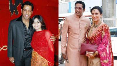 Prabhu Deva's Love Life: Affair With Nayanthara Led To His