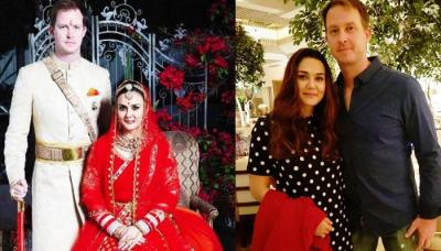 16 Bollywood Actresses Who Have Super-Rich Millionaire Husbands