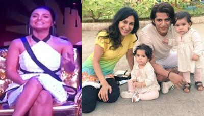 'Bigg Boss' Ex-Contestant Hina Khan's Super-Sweet Gesture For Karanvir Bohra's Wife Teejay Sidhu