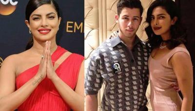 Nick Jonas Reveals The Real Reason Why He Chose Priyanka Chopra As His Life Partner