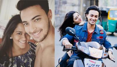 Aayush Sharma Speaks About Being A Married Newcomer And Arpita's Reaction On Future Linkup Rumours